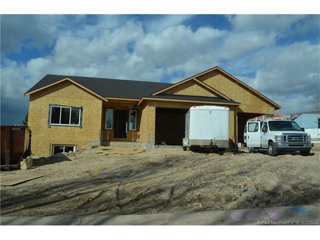 410 Old Farm Lane, Coalville, UT 84017 (MLS #11801545) :: Lawson Real Estate Team - Engel & Völkers