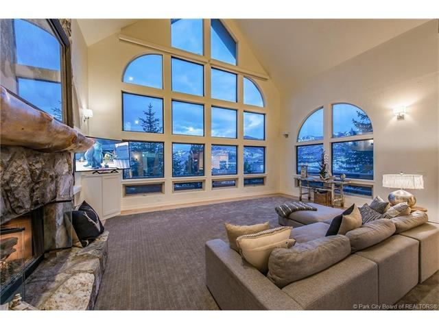 2020 Mahre Drive, Park City, UT 84098 (MLS #11801556) :: Lawson Real Estate Team - Engel & Völkers