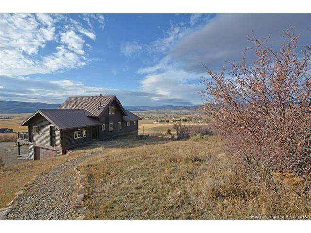 348 Splendor Valley, Kamas, UT 84036 (MLS #11801562) :: Lawson Real Estate Team - Engel & Völkers