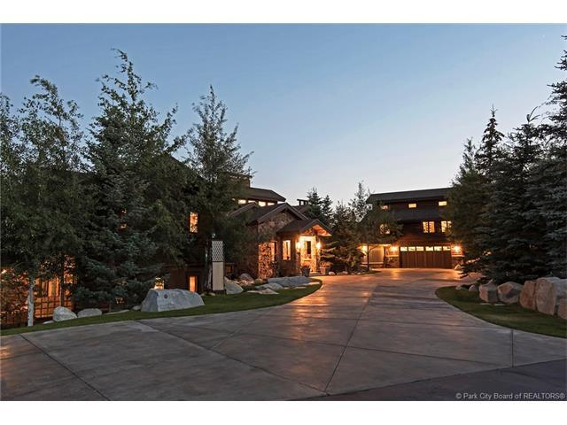 60 Goshawk Ranch Road, Park City, UT 84098 (MLS #11801564) :: Lawson Real Estate Team - Engel & Völkers