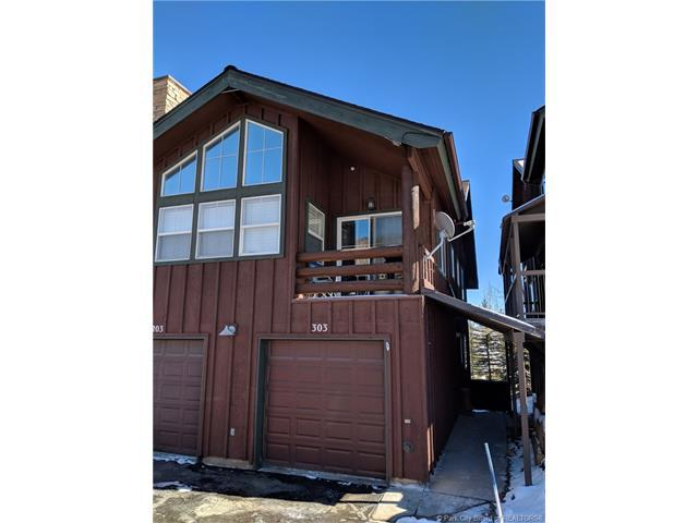 5135 Cove Canyon Dr #303, Park City, UT 84098 (MLS #11801566) :: Lawson Real Estate Team - Engel & Völkers