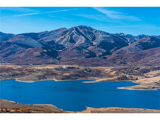 11395 N White Tail Court, Hideout, UT 84036 (MLS #11801578) :: High Country Properties