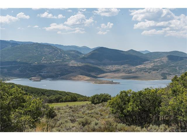 1120 E Lasso Trail, Hideout, UT 84032 (MLS #11801584) :: High Country Properties