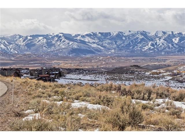 9125 N Promontory Summit Drive, Park City, UT 84098 (MLS #11801609) :: High Country Properties