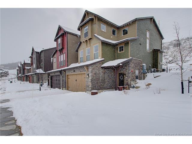 1111 W Abigail, Kamas, UT 84036 (MLS #11801613) :: High Country Properties