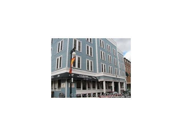 605 Main, Park City, UT 84060 (MLS #11801668) :: High Country Properties