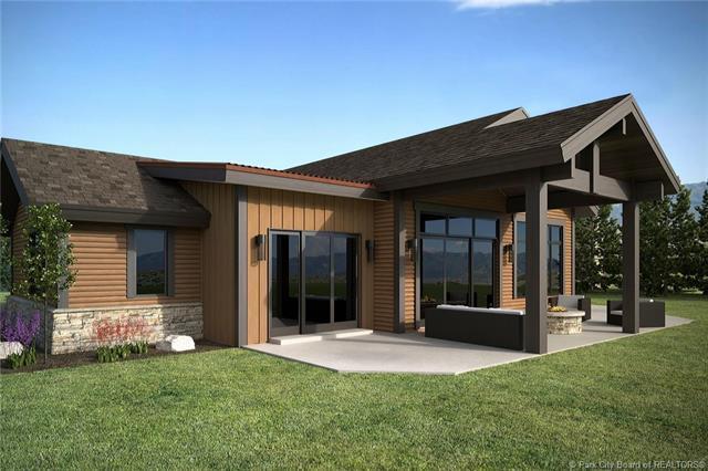 693 Thorn Creek Drive, Kamas, UT 84036 (MLS #11801682) :: Lawson Real Estate Team - Engel & Völkers