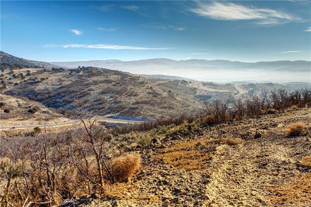 1908 N Lookout Peak Cir (Lot 542), Heber City, UT 84032 (MLS #11801700) :: High Country Properties