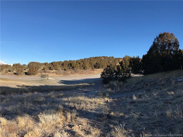 2381 E Copper Belt Way (Lot 710), Heber City, UT 84032 (MLS #11801708) :: High Country Properties