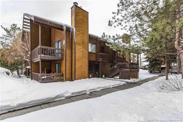 2025 Canyons Resort Drive P3, Park City, UT 84098 (MLS #11801711) :: High Country Properties