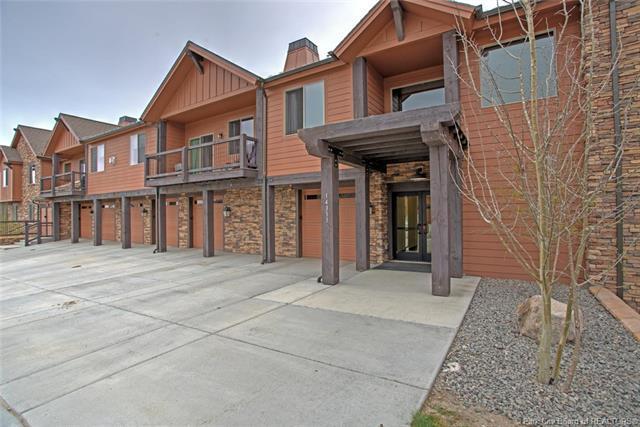 14311 N Buck Horn Trail O, Heber City, UT 84032 (MLS #11801719) :: High Country Properties