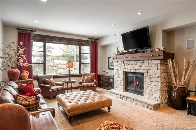 1825 Three Kings Drive #4203, Park City, UT 84060 (MLS #11801748) :: High Country Properties