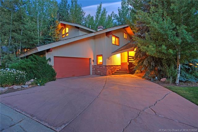 2422 Queen Esther Drive, Park City, UT 84060 (MLS #11801771) :: High Country Properties