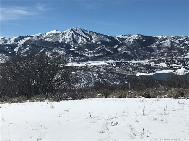 1106 E Lasso, Hideout, UT 84032 (MLS #11801780) :: High Country Properties