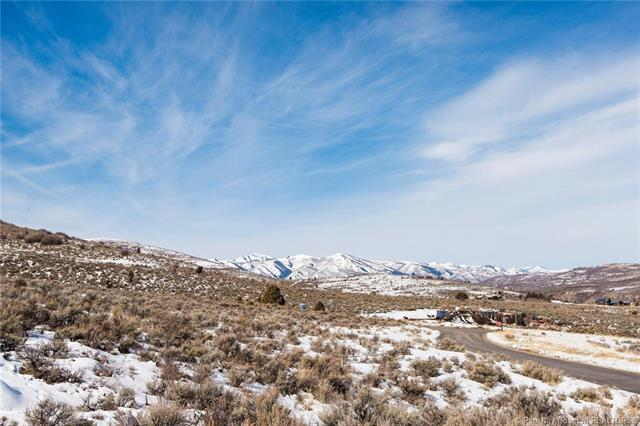 6110 E Blue Wing Loop, Heber City, UT 84032 (MLS #11801787) :: High Country Properties