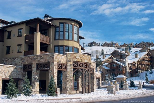 7815 Royal St C-559, Park City, UT 84060 (MLS #11801800) :: The Lange Group