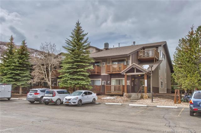 2325 Sidewinder Drive #836, Park City, UT 84060 (MLS #11802814) :: The Lange Group