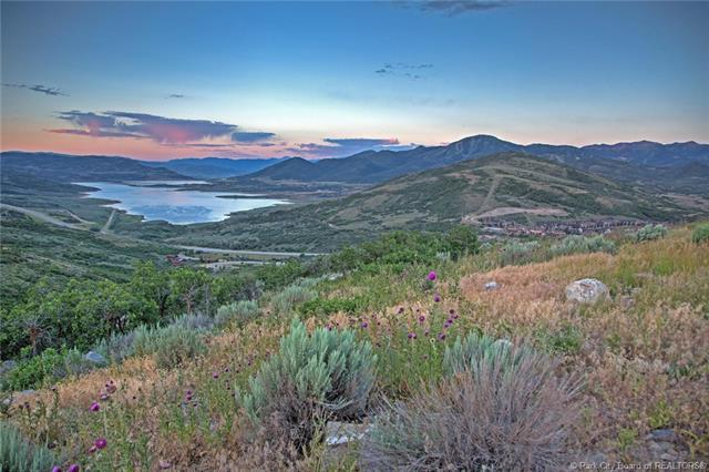 430 W Vista Ridge Road, Heber City, UT 84032 (MLS #11802826) :: The Lange Group