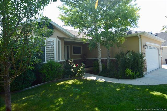 5208 N Rodeo Circle, Oakley, UT 84055 (MLS #11802837) :: Lawson Real Estate Team - Engel & Völkers