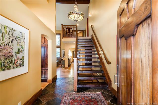 3205 Crestline Drive, Park City, UT 84060 (MLS #11802842) :: High Country Properties
