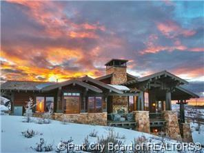 9155 N Twin Peaks Drive, Heber City, UT 84032 (MLS #11802886) :: The Lange Group