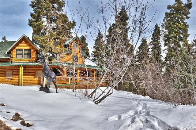 415/425 Parkview Drive, Park City, UT 84098 (MLS #11802911) :: High Country Properties