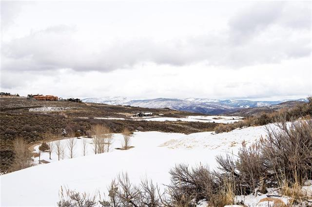 9216 N Uinta Drive, Kamas, UT 84036 (MLS #11802912) :: High Country Properties