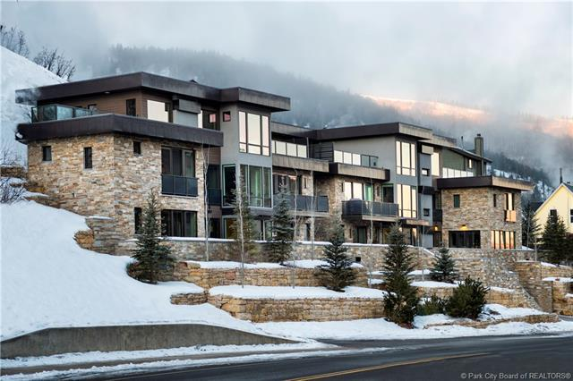 300 Deer Valley Drive A, Park City, UT 84060 (#11802921) :: Red Sign Team