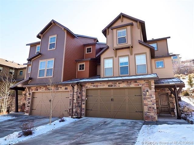 875 W Abigail, Kamas, UT 84036 (MLS #11802932) :: High Country Properties