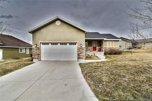 5241 N Bridle Way, Oakley, UT 84055 (MLS #11802951) :: Lawson Real Estate Team - Engel & Völkers
