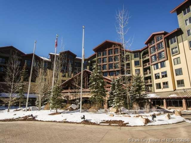 3855 Grand Summit Drive #459, Park City, UT 84098 (MLS #11802970) :: The Lange Group