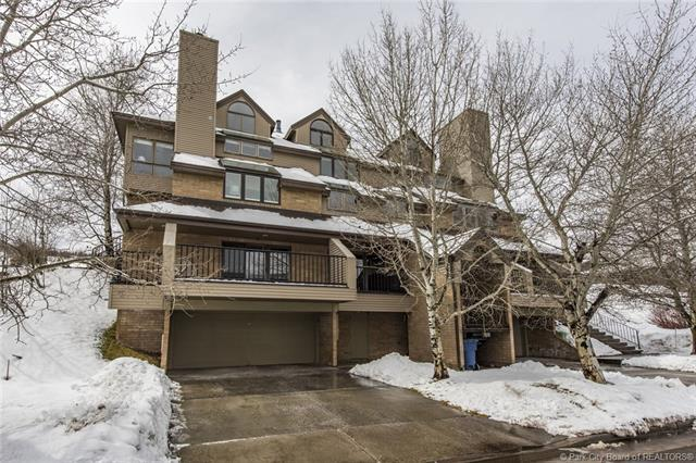 3285 Lower Saddleback Road 2A, Park City, UT 84098 (MLS #11802985) :: Lawson Real Estate Team - Engel & Völkers