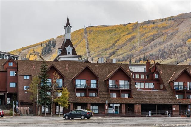 1385 Lowell Avenue #221, Park City, UT 84060 (MLS #11802992) :: The Lange Group