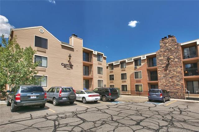 1940 Prospector Avenue #221, Park City, UT 84060 (MLS #11803004) :: Lawson Real Estate Team - Engel & Völkers