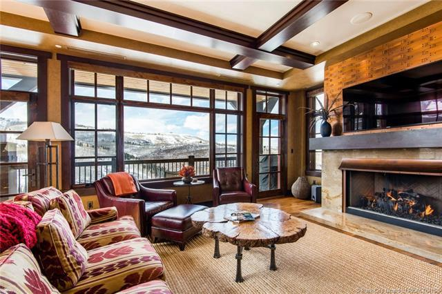 8894 Empire Club Drive #505, Park City, UT 84060 (MLS #11803009) :: High Country Properties