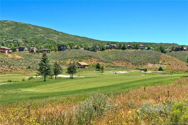 3090 W Creek Road, Park City, UT 84098 (MLS #11803055) :: The Lange Group