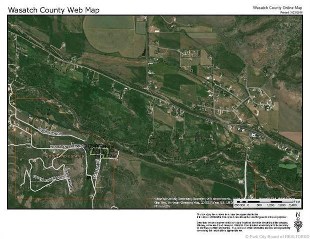 4120 S Red Fox, Woodland, UT 84036 (MLS #11803061) :: The Lange Group