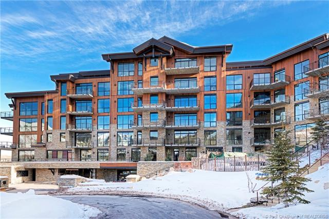 8910 Empire Club Drive #304, Park City, UT 84060 (MLS #11803158) :: High Country Properties