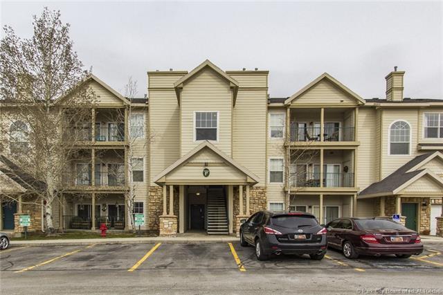 900 Bitner Road P34, Park City, UT 84060 (MLS #11803218) :: High Country Properties