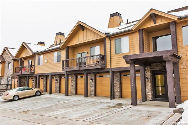 14345 N Buck Horn Trail 43N, Heber City, UT 84032 (MLS #11803287) :: High Country Properties