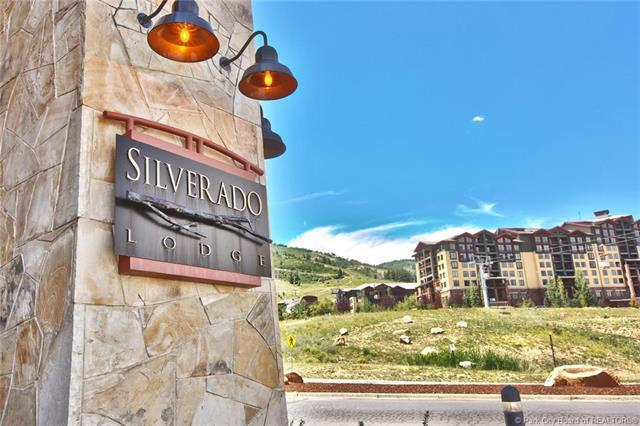 2653 Canyons Resort Drive #223, Park City, UT 84098 (MLS #11803365) :: The Lange Group