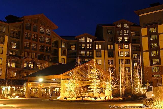 3855 N Grand Summit Drive 310-312 Q1, Park City, UT 84098 (MLS #11803384) :: High Country Properties