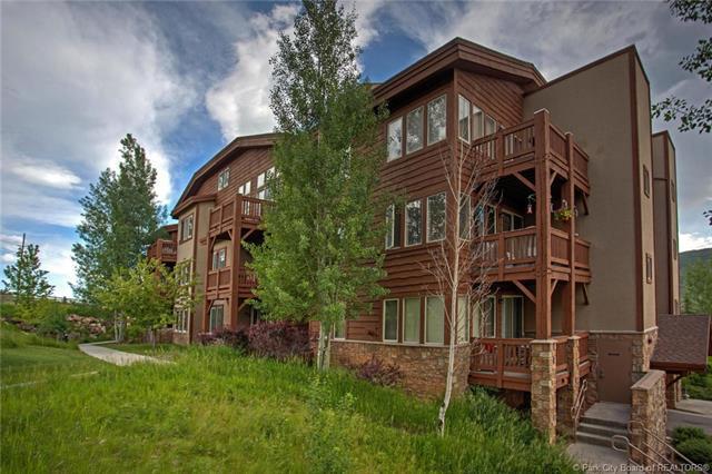 6677 N 2200 West #C-204, Park City, UT 84098 (MLS #11803413) :: High Country Properties