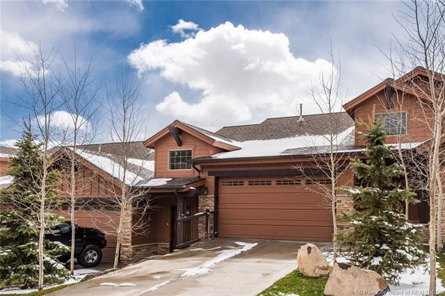14167 N Council Fire Trail, Heber City, UT 84032 (MLS #11803419) :: High Country Properties