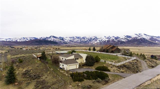 74 Ridge Crest, Park City, UT 84098 (MLS #11803425) :: High Country Properties