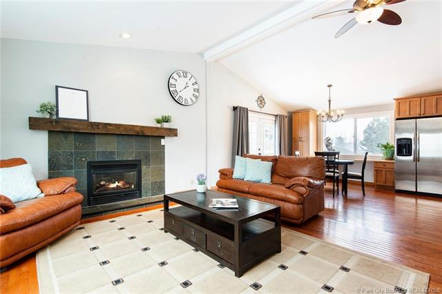 2100 Sidewinder Drive, Park City, UT 84060 (MLS #11803446) :: High Country Properties