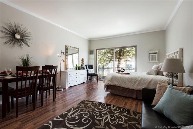 2245 Sidewinder Drive #500, Park City, UT 84060 (MLS #11803487) :: High Country Properties