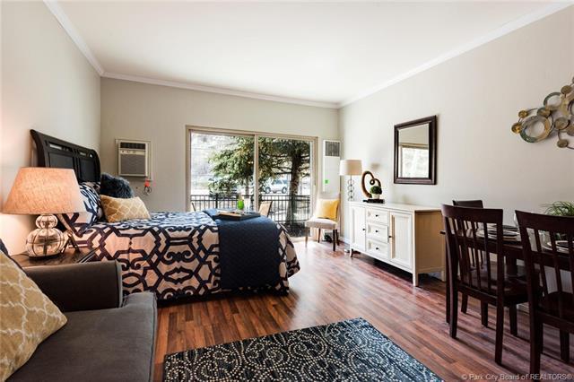 2245 Sidewinder Drive #502, Park City, UT 84060 (MLS #11803488) :: High Country Properties
