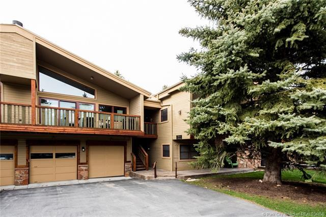 429 Saddle View Way #29, Park City, UT 84060 (MLS #11803492) :: High Country Properties