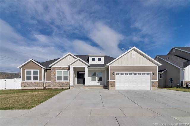 25 S 750, Heber City, UT 84032 (MLS #11803494) :: High Country Properties